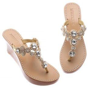 ee461dcb37c7d Women s Mystique Sandals on Poshmark